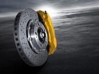 Porsche Ceramic Composite Brake