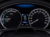 Гибридный привод Lexus