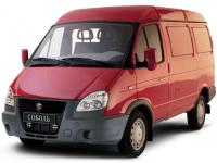 ГАЗ 2752 фургон