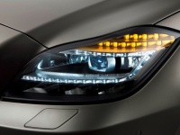 Интеллектуальная система управления наружным освещением