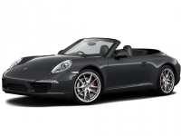 Porsche 911 Carrera S кабриолет