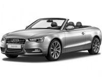 Audi A5 кабриолет