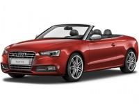 Audi S5 кабриолет