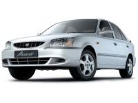 ТагАЗ Hyundai Accent