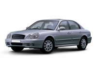 ТагАЗ Hyundai Sonata