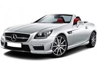 Mercedes-Benz SLK-Класс AMG