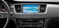 Аудиосистема и навигационная система