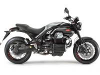 Moto Guzzi Griso SE