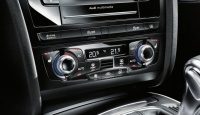 Audi drive select с режимом Efficiency