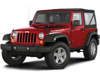 Jeep Wrangler 3-дв.