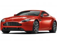 Aston Martin V8 Vantage купе