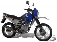 Jawa 125 Sport