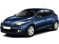 Renault Megane хэтчбек 5-дв.