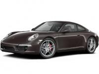 Porsche 911 Carrera 4S купе
