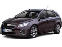 Chevrolet Cruze универсал