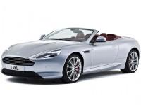 Aston Martin DB9 кабриолет