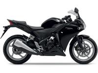 Honda CBR250RA