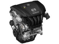 Двигатели и коробки передач SKYACTIV