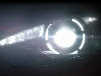 Система автоматического управления фарами дальнего света (HBC)