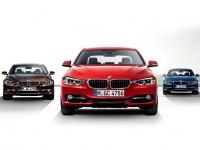 Линии дизайна BMW Lines