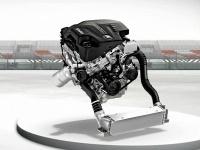 Двигатели BMW TwinPower Turbo