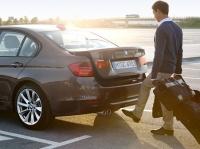 Открывание багажника без помощи рук
