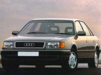 Audi 100 седан