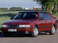 Saab 9000 седан