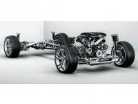 Система полного привода BMW xDrive