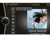 Приложения BMW Apps