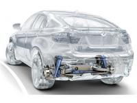 Система управления подвеской Adaptive Drive