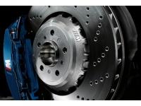 Комбинированные дисковые тормоза