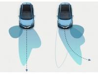 Система адаптивного переднего освещения