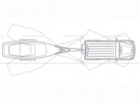 ESP® с системой стабилизации прицепа
