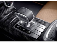 Трансмиссия AMG SPEEDSHIFT PLUS 7G-TRONIC