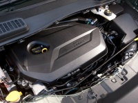 Двигатель Ford EcoBoost 1.6