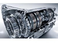 Трансмиссия AMG SPEEDSHIFT PLUS 7G-TRONIC