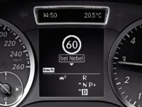 Система предупреждения о скоростных ограничениях