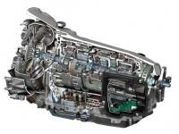 Автоматическая коробка передач 7G-TRONIC PLUS