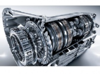 Коробка передач AMG SPEEDSHIFT PLUS 7G-TRONIC