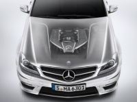 6,3-литровый атмосферный двигатель V8