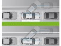 Система комфортной парковки PARKTRONIC