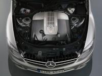 Битурбированный двигатель AMG V12