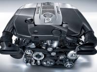 6,0-литровый битурбо-двигатель V 12 AMG