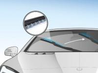 Адаптивная система стеклоочистителей MAGIC VISION CONTROL