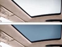Панорамная крыша «Варио» с системой MAGIC SKY CONTROL