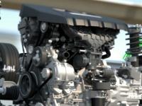 2-литровый двигатель EcoBoost