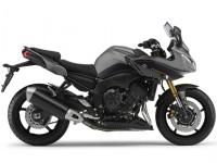 Yamaha Fazer8 ABS