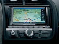 Навигационная система MMI® Navigation plus
