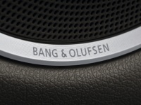 Bang & Olufsen Sound System